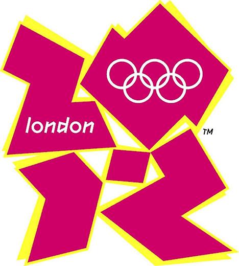 London 2012 Logo